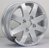 Горячее сбывание с колесом алюминиевого сплава 13 дюймов автоматическим
