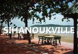 Envio de Qingdao, China para Sihanoukville, Camboja