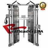 Polia ajustável dupla do equipamento da aptidão para /Body Bulid/uso Home/uso/ginástica de Professinal