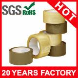 Nastro adesivo dell'imballaggio di sigillamento impermeabile di OPP