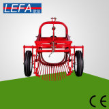 20-30HP Tractor Hitched Single Row batata Harvester