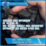 Kan de Steenkool van de Efficiency en van Besparing 8-18% van de Verbranding van de Steenkool zeer verbeteren