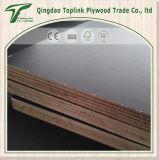 Uno/dos calientes del tiempo presionados/recicla la madera contrachapada hecha frente película de la base