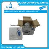 Luz de la piscina de la natación subacuática LED de SMD3014/28345 IP68 12VAC PAR56