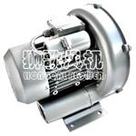 Hohe Phase 220/380V der Presure Ring-Luft-Gebläse-3