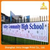 Знамя PVC печатание напольный рекламировать цифров