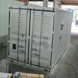 1000kw / 1250kVA Electric Power Generator Diesel par Cummins / Container Type