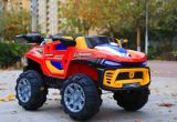 2017 Mais novo estilo Kids Car Baby Electric Ride-on Car