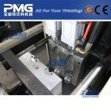 Máquina de sopro plástica Semi automática de 2 cavidades