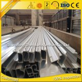 Foshan-Fabrik liefern Aluminiumprofil der Küche-6063 T5 für Möbel