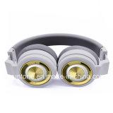 品質HD健全なBluetoothのステレオヘッドホーン