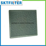 Filtro ativado do carbono do purificador filtro Home
