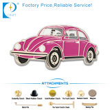 Custom Metal Wholesale Car Marque Pin Badge / Lapel Pin