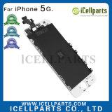 Высокий экран касания Digitaizer экземпляра на iPhone 5