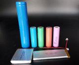 cella di batteria ricaricabile dello Litio-Ione della batteria 3.7V 3000mAh del pacchetto della batteria dello Li-ione 18650 per la batteria della E-Bici