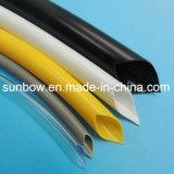 Weiche Silikon-Gummi-Hochtemperaturrohrleitung mit UL-Bescheinigung
