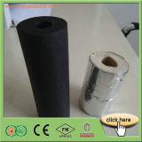Труба пены верхнего качества Закрывать-Celled резиновый с взрезом