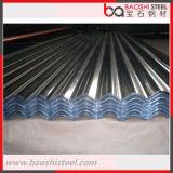 Al Gl 55% настилая крышу стальной лист от Китая