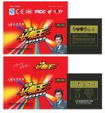Batterie superbe 6-Dzm-20 (12V20AH) de véhicule électrique de qualité d'impression de Dongjin Sik