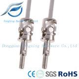 Antriebsachsen-Verbindung CNC-UniversalDogbone für RC Hsp Auto-Teile