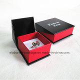 De populaire Met de hand gemaakte Nieuwe Doos van de Juwelen van het Karton van de Stijl
