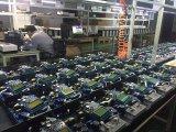 Solarcontroller der ladung-48V mit LCD-Bildschirmanzeige-Überlastungs-Schutz