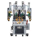 Ds-802 Máquina de moldagem de peças quentes e frias para sapato