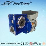 motor servo del ajuste de la velocidad de la transmisión 1.5kw con el desacelerador (YVM-90C/D)
