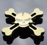 Series Fidget Spinner Pirate王の骨組紡績工