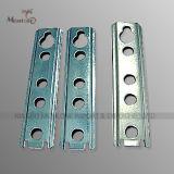 Metal que carimba as peças & as peças sobresselentes do medidor