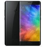 In het groot Oorspronkelijke Xiaome Nota 2 Mobiele Telefoon het Dubbele Gebogen Scherm van 5.7 Duim Slimme Telefoon