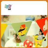 Estamenha bonita decorativa impressa costume do PVC do partido do festival