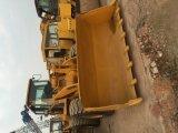 Cargador usado de la rueda del gato, cargadores de la oruga 950h para la venta