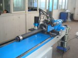 La machine à cintrer de pipe de moteur servo de commande numérique par ordinateur avec l'essuie-glace meurent (GM-SB-38CNC)