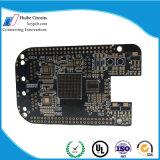 Multilayer Prototype van PCB Vias van Elektronische Componenten Blinde Begraven