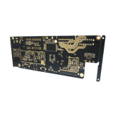 Carte de la carte à circuit imprimé DEL des composants d'Electromic