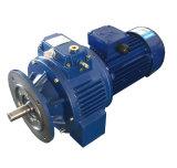粘土の働く機械装置のための安定した無限可変的な速度Variator