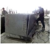 ブロックの切断(DL3000)のための石造りの打抜き機