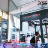 Ultra leise 29 Tonnen-Fußboden-stehende Klimaanlagen-zentrales Inverter Wechselstrom-Gerät für Heizung oder das Abkühlen