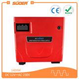 Alimentazione elettrica dell'UPS di Suoer 800W fuori dall'invertitore dell'automobile di griglia (SON-1400VA)