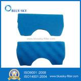 Het blauwe Schuim van de Filter van het Stof voor de Stofzuiger van Samsung