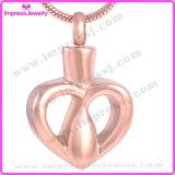 De Juwelen van de urn voor de As Uitgeholde Tegenhanger Ijd9710 van het Hart