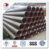 8 Stahlrohr des Zoll-Sch40 A671 Ca55 Efw für atmosphärisches