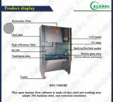 Sugold Bsc-1000iia2 очищает ровный биологический шкаф безопасности II