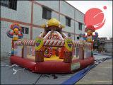 2017 아이 (T3 801)를 위해 결합 새로운 팽창식 재미 박람회 도시