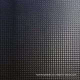 Cuero sintetizado del PVC para las mercancías del deporte del balompié