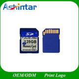 カメラのクラス10のメモリ・カードOEM SDのカード