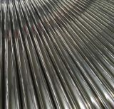 Tubo saldato rete fissa 201 dell'acciaio inossidabile della finestra del portello della mobilia 304 316