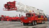 Xj250 campo petrolífero de reacondicionamiento de certificación API Rig