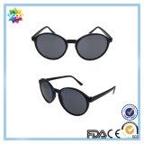 Gafas de sol polarizadas de la marca de fábrica de la manera de los vidrios para las mujeres